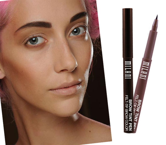 milani-brow-tint-pen-review